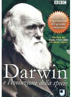 Darwin E L'Evoluzione Della Specie (2 Dvd)