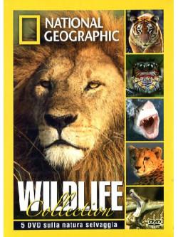 Wildlife Collection (5 Dvd)