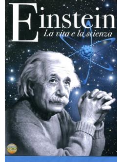 Einstein - La Vita E La Scienza (Dvd+Booklet)