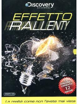 Effetto Rallenty (3 Dvd+Booklet)