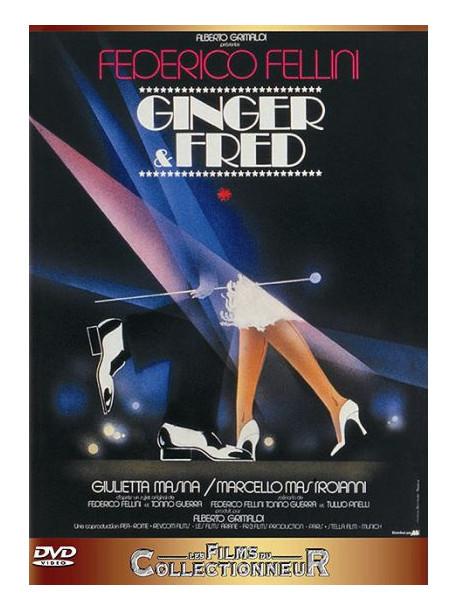 Ginger Et Fred [Edizione: Francia]