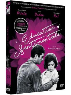 Education Sentimentale [Edizione: Francia]