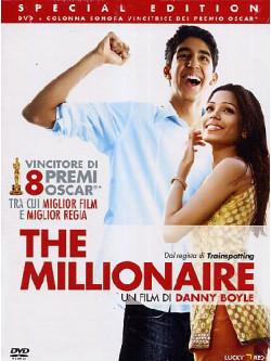 Millionaire (The) (Dvd+Cd)