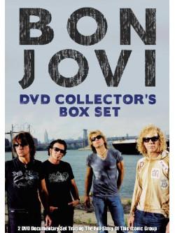 Bon Jovi - Dvd Collector's Box (2 Dvd)