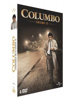 Columbo Saison 12 (4 Dvd) (4 Dvd) [Edizione: Francia]
