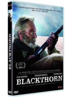 Blackthorn [Edizione: Francia]