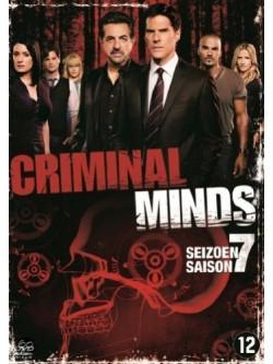 Esprits Criminels Saison 7 (5 Dvd) [Edizione: Francia]