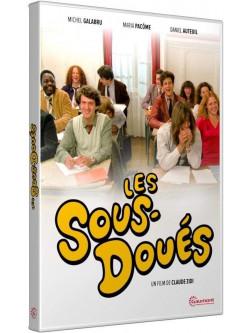 Les Sous Doues [Edizione: Francia]