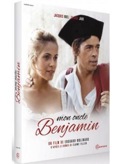 Mon Oncle Benjamin [Edizione: Francia]