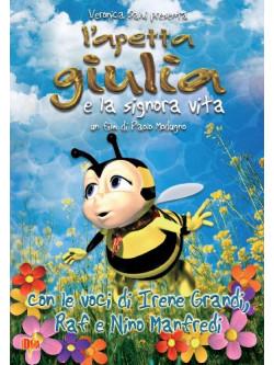 Apetta Giulia E La Signora Vita (L')
