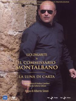 Commissario Montalbano (Il) - La Luna Di Carta