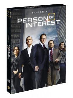 Person Of Interest Saison 4 (6 Dvd) [Edizione: Francia]