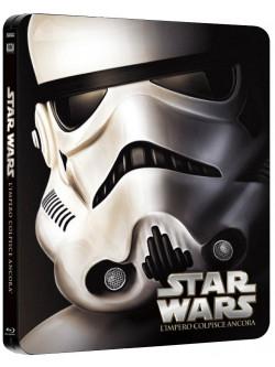 Star Wars - Episodio V - L'Impero Colpisce Ancora (Ltd Steelbook)