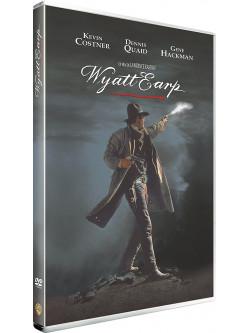 Wyatt Earp [Edizione: Francia]