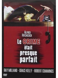 Le Crime Etait Presque Parfait [Edizione: Francia]