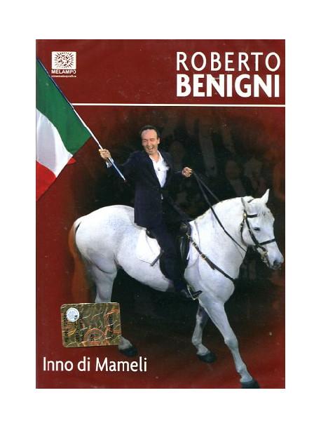 Roberto Benigni - Inno Di Mameli