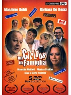 Ciclone In Famiglia (Un) - Stagione 01