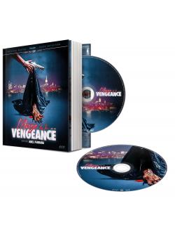 Ange De La Vengeance (L') (Blu-Ray+Dvd) [Edizione: Francia]