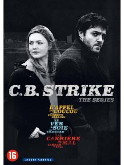 C.B. Strike (3 Dvd) [Edizione: Paesi Bassi]