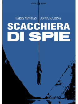 Scacchiera Di Spie