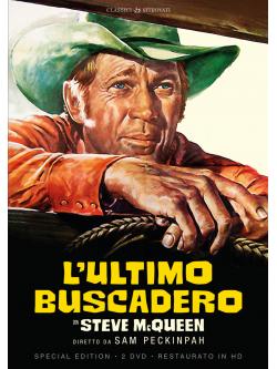 Ultimo Buscadero (L') (Special Edition) (2 Dvd) (Restaurato In Hd)