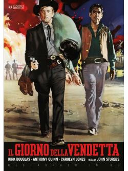 Giorno Della Vendetta (Il) (Restaurato In Hd)