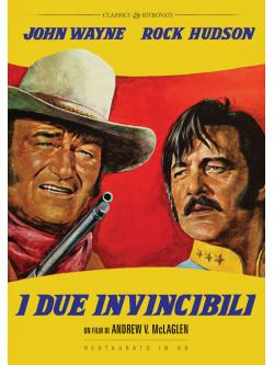 Due Invincibili (I) (Restaurato In Hd)
