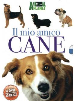 Mio Amico Cane (Il) (4 Dvd)