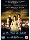 Royal Affair A [Edizione: Regno Unito]