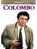 Colombo - Stagione 03 (4 Dvd)