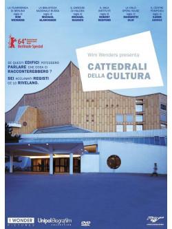 Cattedrali Della Cultura