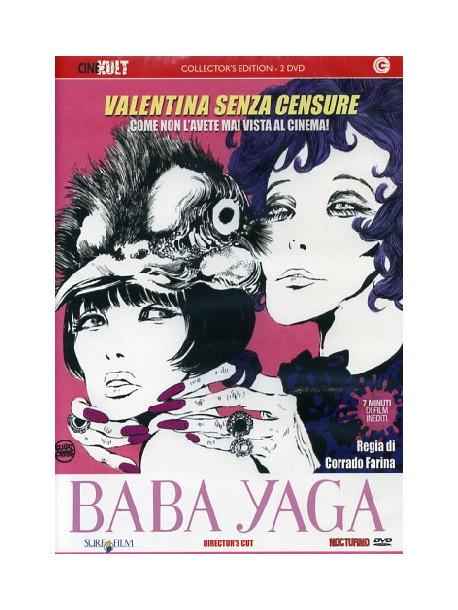 Baba Yaga (CE) (2 Dvd)