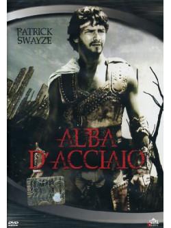 Alba D'Acciaio
