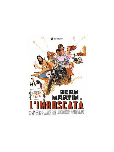 Imboscata (L')