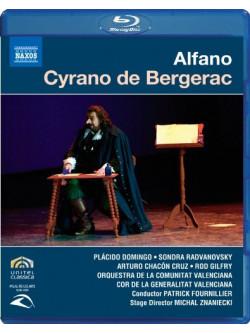 Alfano Franco - Cyrano De Bergerac  - Fournillier Patrick Dir  /plácido Domingo, Sondra Radvanovski, Arturo Chacón Cruz, Rod G