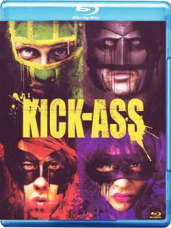 Kick-Ass (SE)