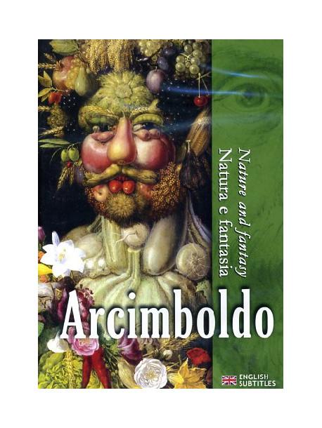 Arcimboldo - Natura E Fantasia