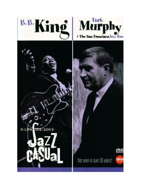 B.B. King / Turk Murphy - B.B. King / Turk Murphy
