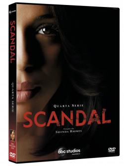 Scandal - Stagione 04 (6 Dvd)