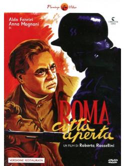 Roma Citta' Aperta