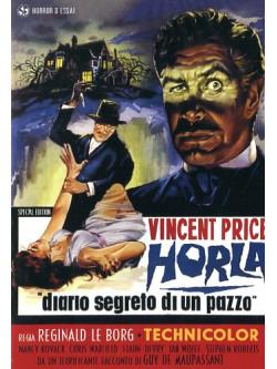 Horla - Diario Segreto Di Un Pazzo