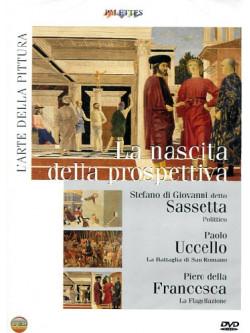 Arte Della Pittura (L') - La Nascita Della Prospettiva