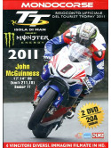 Tourist Trophy 2011 (2 Dvd+Booklet)