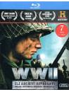WWII - Gli Archivi Ritrovati (4 Blu-Ray)