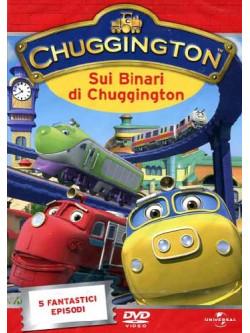 Chuggington - Sui Binari Di Chuggington