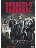 Romanzo Criminale - Stagione 02 (4 Dvd)