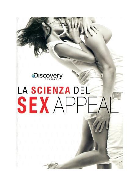 Scienza Del Sex Appeal (La)