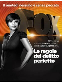 Regole Del Delitto Perfetto (Le) - Stagione 01 (4 Dvd)