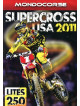 Supercross Usa 2011 Classe Lites 250