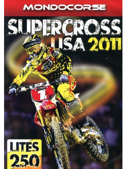 Supercross Usa 2011 Classe Lites 250